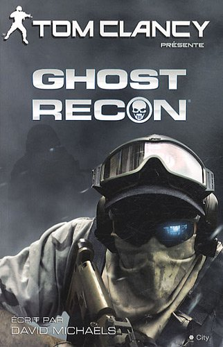 9782352888635: Ghost Recon