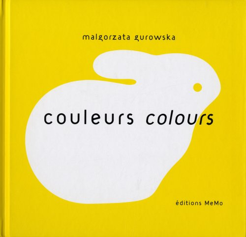9782352890331: Couleurs (French Edition)