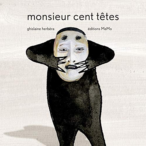 9782352890768: Monsieur cent têtes (French Edition)