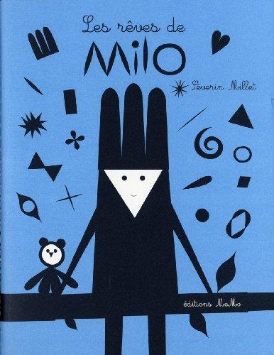 9782352890980: Les rêves de Milo