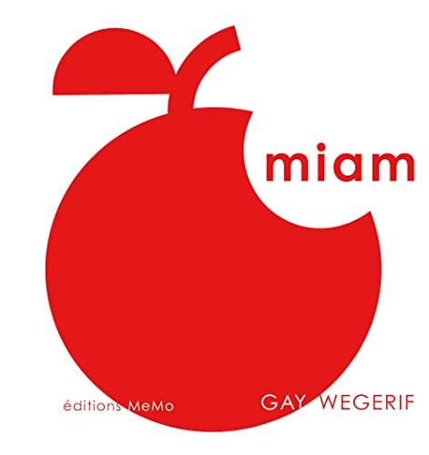 9782352891130: Miam (French Edition)