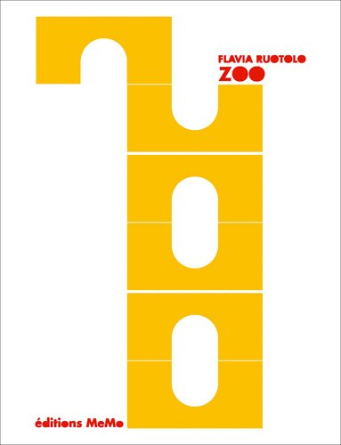 9782352891215: Zoo (French Edition)