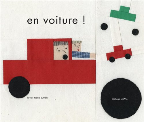 9782352891222: En voiture ! (French Edition)