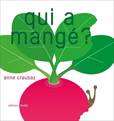 9782352891291: Qui a mange ? (French Edition)