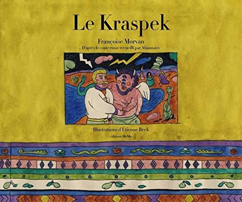 9782352891420: Le Kraspek