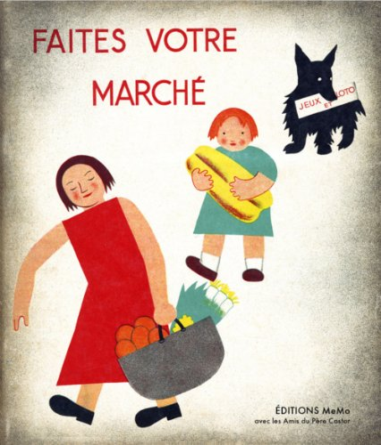 9782352891666: Faites votre marché (French Edition)