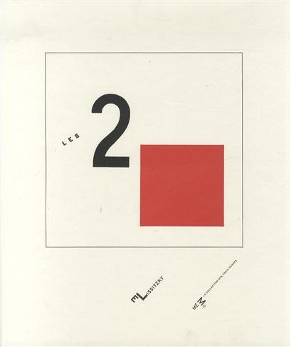 9782352891758: Les deux carrés (Trois ourses)