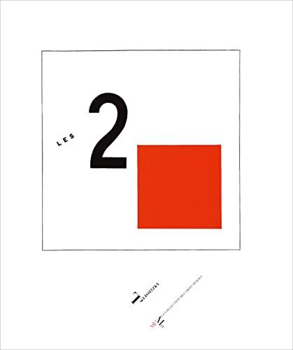 9782352891758: Les deux carrés