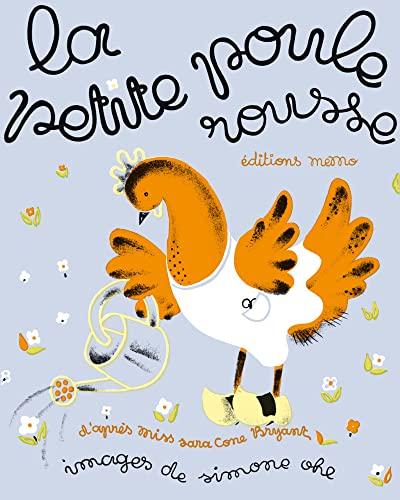 Petite poule rousse (La): Ohl, Simone