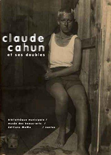 9782352892670: Claude Cahun et ses doubles