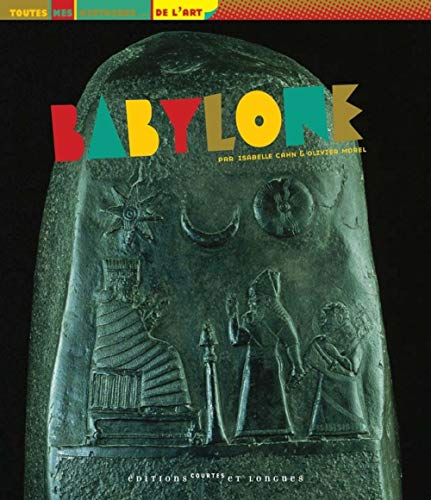 9782352900375: Babylone (French Edition)