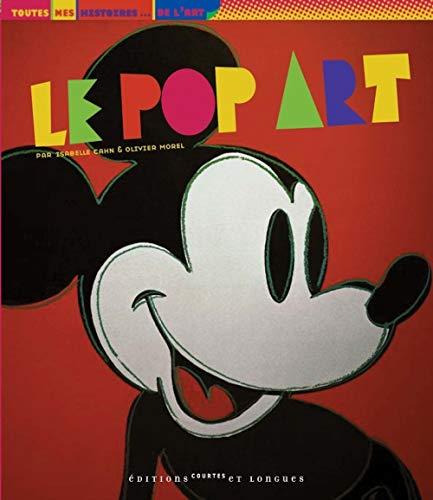 POP ART (LE): CAHN/MOREL