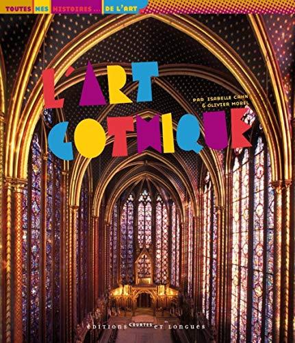 9782352900535: L'Art gothique