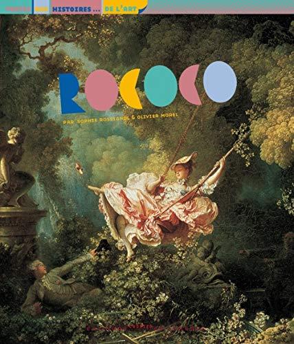 9782352900641: Rococo