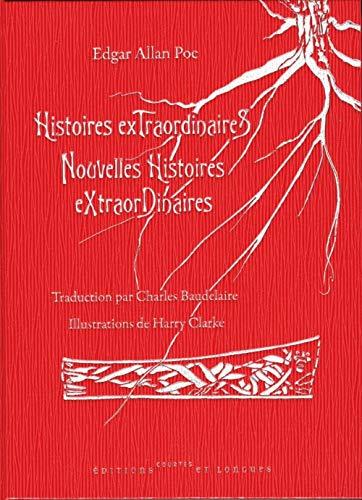 9782352900795: Histoires extraordinaires & Nouvelles histoires extraordinaires