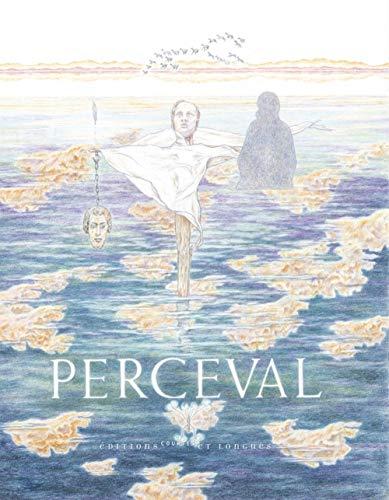 Perceval: Chretien De Troyes, Francesco Barbieri
