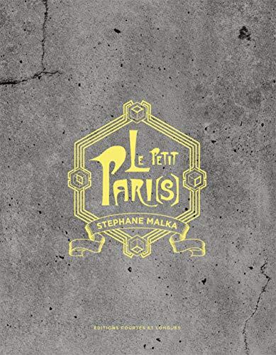 9782352901198: Le petit Paris