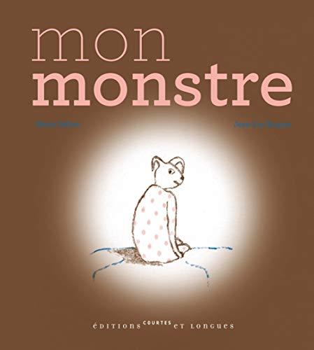 9782352901204: Mon monstre