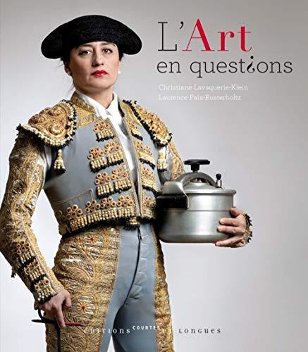 9782352901327: L'art en questions