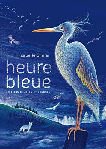 9782352901457: Heure bleue