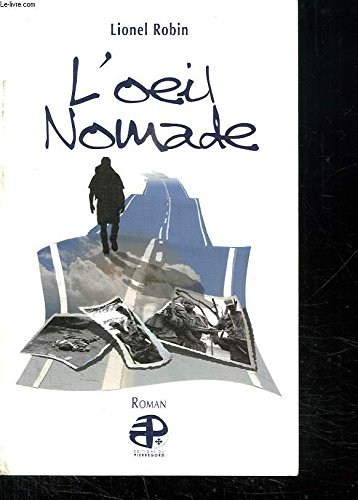 9782352910244: L'OEIL NOMADE