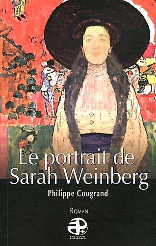 9782352911012: Le portrait de Sarah Weinberg
