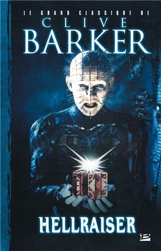 Hellraiser (French Edition) (2352940141) by [???]