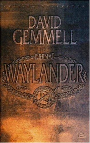 9782352940166: Waylander - Collector (édition limitée)