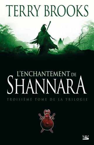 9782352940647: Shannara, Tome 3 (French Edition)