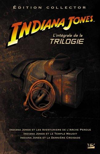 9782352941705: Indiana Jones - L'intégrale de la trilogie (édition collector)