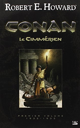 9782352941729: Conan le Cimmérien