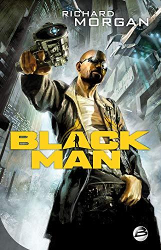 9782352942320: Black Man