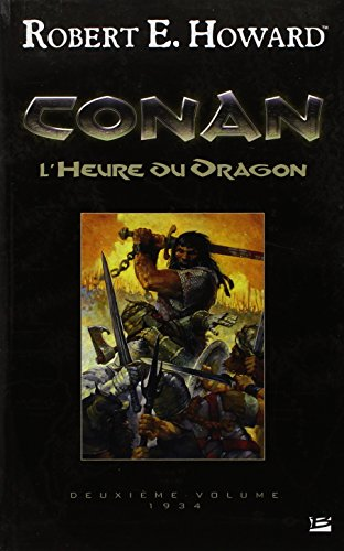 9782352942450: Conan, Tome 2 : L'Heure du Dragon (French Edition)