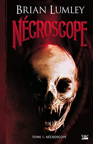 9782352942771: Nécroscope, tome 1 : Nécroscope