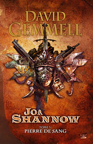 9782352943662: Jon Shannow, Tome 3 (French Edition)