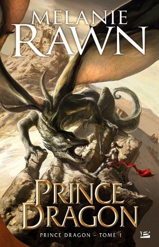 9782352943785: Prince Dragon, tome 1 : Prince Dragon