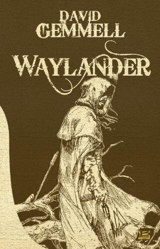 9782352943921: Waylander (French Edition)