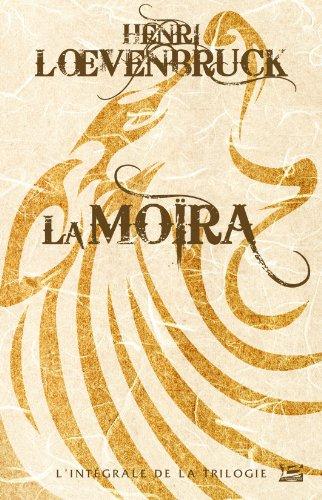 9782352943945: 10 ANS - 10 ROMANS - 10 EUROS, tome : La Moïra
