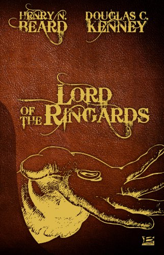the lord of the ringard