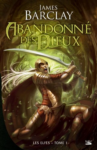 Les Elfes, Tome 1 (French Edition) (2352944333) by [???]
