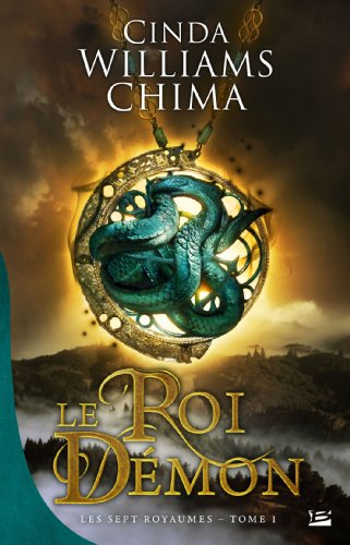 9782352944409: Chima, Les Sept Royaumes, Tome 1 (French Edition)