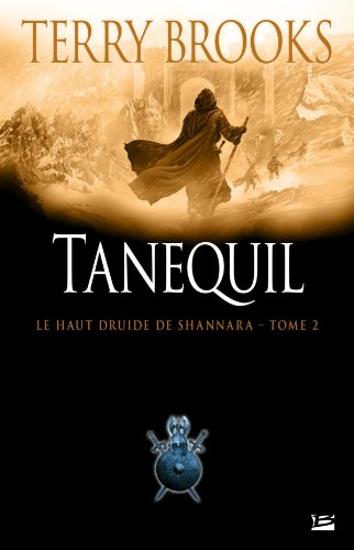 9782352944508: Le Haut Druide de Shannara, Tome 2 (French Edition)