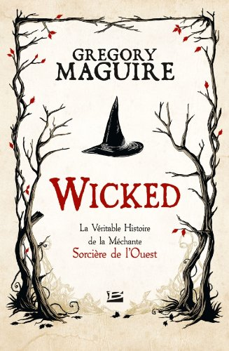 9782352944775: Wicked (French Edition)