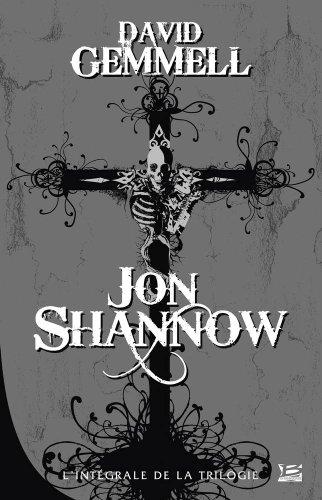 9782352944966: Jon Shannow (French Edition)