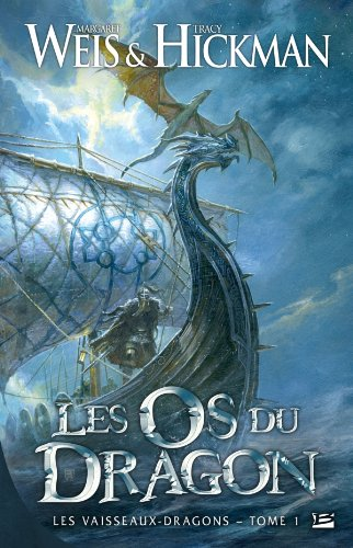 9782352945086: Les Vaisseaux-dragons, Tome 1 (French Edition)