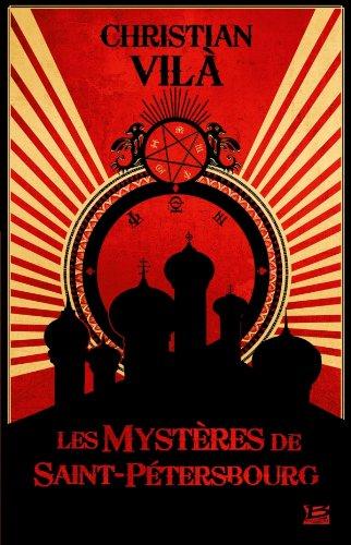 9782352945772: 10 Romans 10 Euros 2012 Les Mystères de Saint-Pétersbourg: 10 ROMANS - 10 EUROS 2012