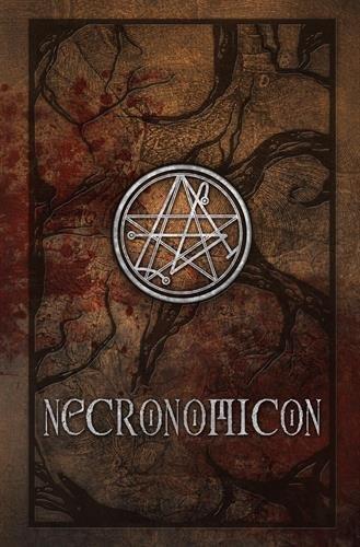 9782352946106: Necronomicon