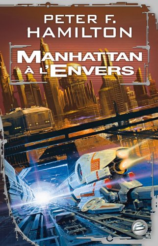 9782352946120: Manhattan à l'envers