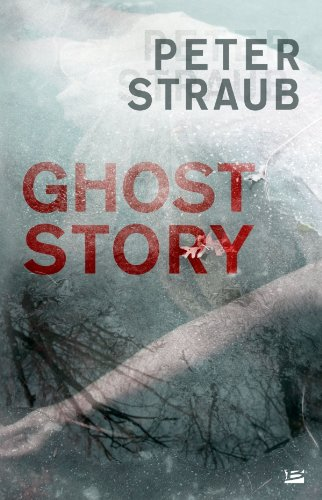 9782352946427: Ghost story