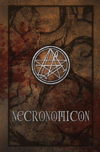 9782352947103: Necronomicon